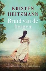 Bruid van de bergen Heitzmann, Kristen