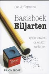 Basisboek Biljarten -spelsituaties - oefenstof - te chniek Juffermans, Cas