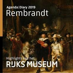 Rijksmuseumagenda 2019