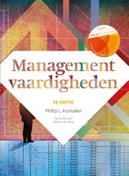 Managementvaardigheden, 5e editie met My -overtuigd slagen voor je tenta men Hunsaker, Phillip L.