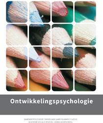 Ontwikkelingspsychologie, custom editie Kavelaars, Sabien
