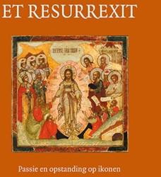 Et resurrexit -passie en opstanding op ikonen Heutink, Joost