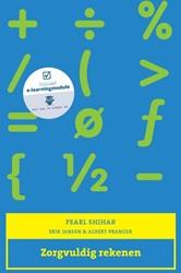 Zorgvuldig rekenen -inclusief e-learningmodule Dat zal je leren.nl Shihab, Pearl