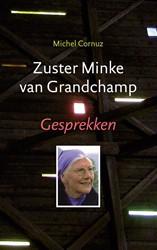 Zuster Minke van Grandchamp -gesprekken Cornuz, Michel