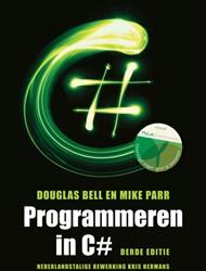 Programmeren in C# Bell, Douglas