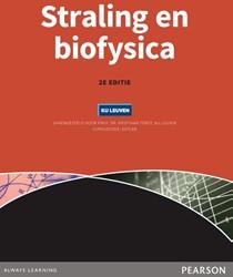 Straling en biofysica, 2e editie, custom Temst, Kristiaan