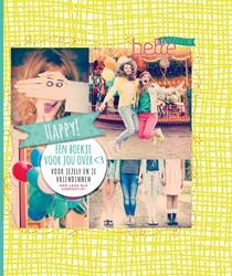 Belle Inspiration - Happy! Hoogenboom, Eline