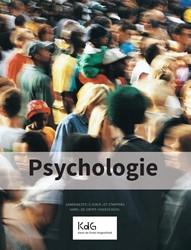 Psychologie, custom editie Karel de Grot Stappers, Jef