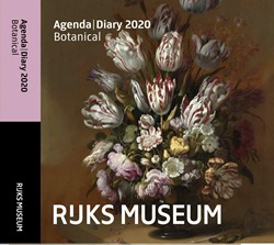 Rijksmuseumagenda 2020