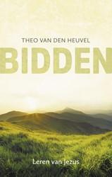 bidden -Leren van Jezus Heuvel, Theo van den