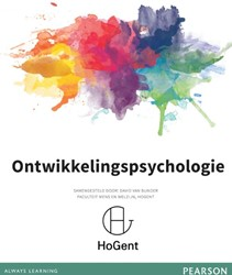 Ontwikkelingspsychologie, Custom editie Feldman, Robert S.
