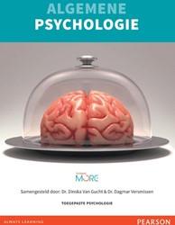 Algemene psychologie custom uitgave -Thomas Moore toegepaste psycho logie VERMISSEN, DAGMAR