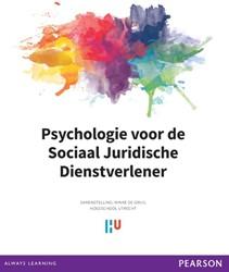 CUS Psychologie SJ Dienstverlener -custom editie hogeschool Utrec ht Gruil, Minke de