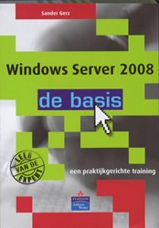 De Basis Windows Server 2008 -de basis Gerz, S.