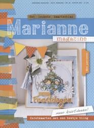 Marianne magazine -het leukste kaartenblad
