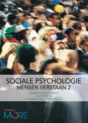 Sociale psychologie Opsteyn, An