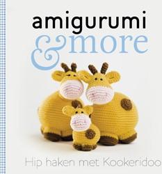 Amigurumi & more Riet-Ernst, Tessa van