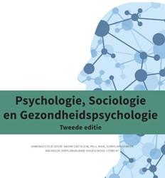 Psychologie, sociologie en gezondheidsps Castelein, Naomi