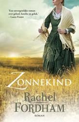Zonnekind Fordham, Rachel