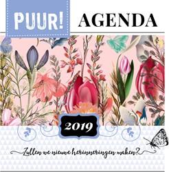PUUR! Agenda 2019 Redactie