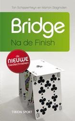 Bridge -DE NIEUWE BIEDTECHNIEKEN Schipperheyn, Ton