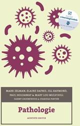 Pathologie, 8e editie met Expert College -met MyLab NL toegangscode Zelman, Mark