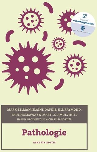 Pathologie -met MyLab NL toegangscode Zelman, Mark