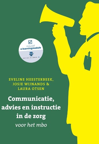 Communicatie, advies en instructie in de Heesterbeek, Eveline