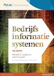 Bedrijfsinformatiesystemen, 14e editie, Laudon, Kenneth C.