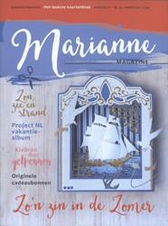 Marianne magazine Barendregt, Hennie
