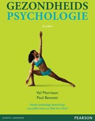 Gezondheidspsychologie, 2e editie met XT Morrison, Val