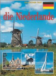 Die Niederlande -Duitse editie Loo, Bert van