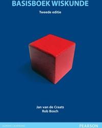 Basisboek wiskunde, 2e editie Craats, Jan van de