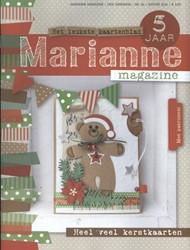 Marianne -heel veel kerstkaarten