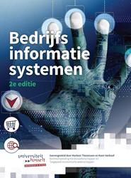 Bedrijfsinformatiesystemen Laudon, Kenneth C.