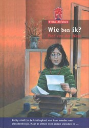 Wie ben ik? Waal, Piet van der