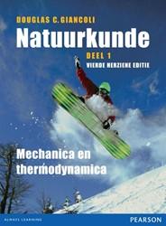 Natuurkunde -mechanica en thermodynamica Giancoli, Douglas C.