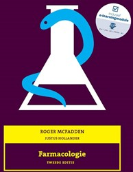 Farmacologie, 2e editie, Expert College McFadden, Roger