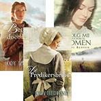 Historische romans - pakket najaar 2018