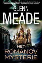 Het Romanov Mysterie Meade, Glenn