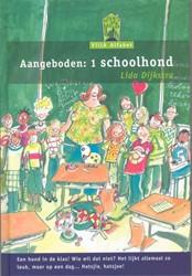 Aangeboden: 1 schoolhond Dijkstra, Lida