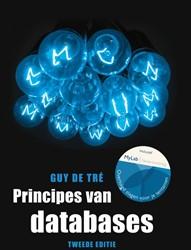 Principes van databases, 2e editie met M Tre, Guy De