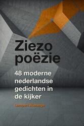Ziezo poezie -48 moderne Nederlandse gedicht en in de kijker Wierenga, Lambert