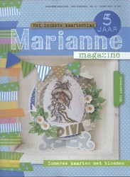 Marianne -het leukste kaartenblad
