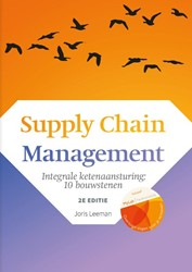 Supply Chain Management, 2e editie met M -integrale ketenaansturing Leeman, Joris