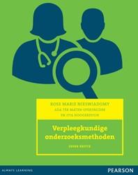 Verpleegkundige onderzoeksmethoden, 6e e Nieswiadomy, Rose Marie