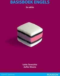 Basisboek Engels, 2e editie met XTRA toe Tavecchio, Lotte