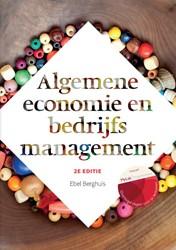 Algemene economie en bedrijfsmanagement, Berghuis, Edel