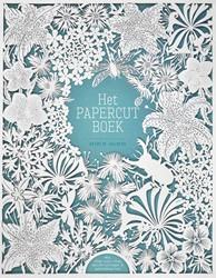 Het papercutboek Aalders, Geertje