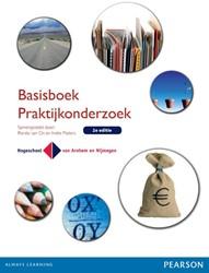Basisboek Praktijkonderzoek Custom HAN 2 -CUSTOM-EDITIE HAN PIETERS, INEKE / BURNS, ALVIN / BUSH, RO